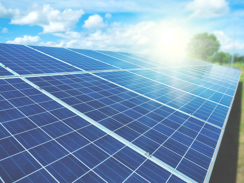 Solar Partnerships: Meeting Energy Demand and Mitigating Climate Change