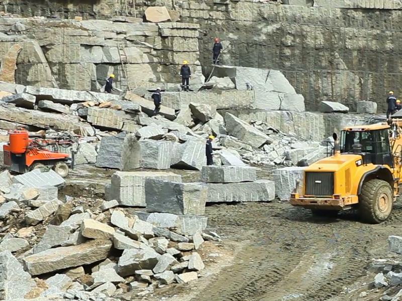 Transforming Waste into Bricks