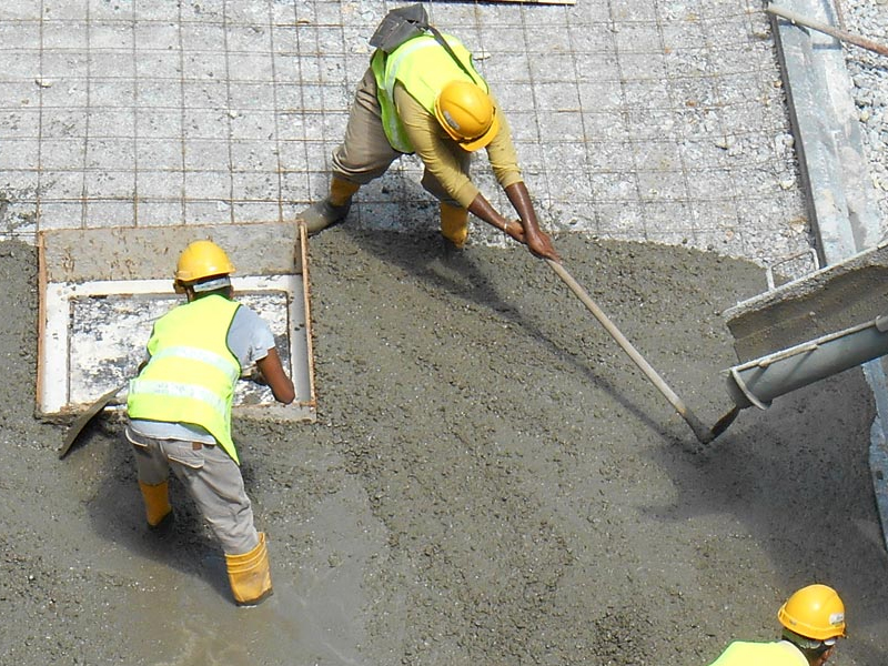 Custom Made Green Cement for Lower Carbon Emissions