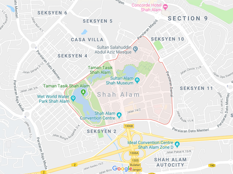 MBSA: Transforming Shah Alam Into A Low Carbon City