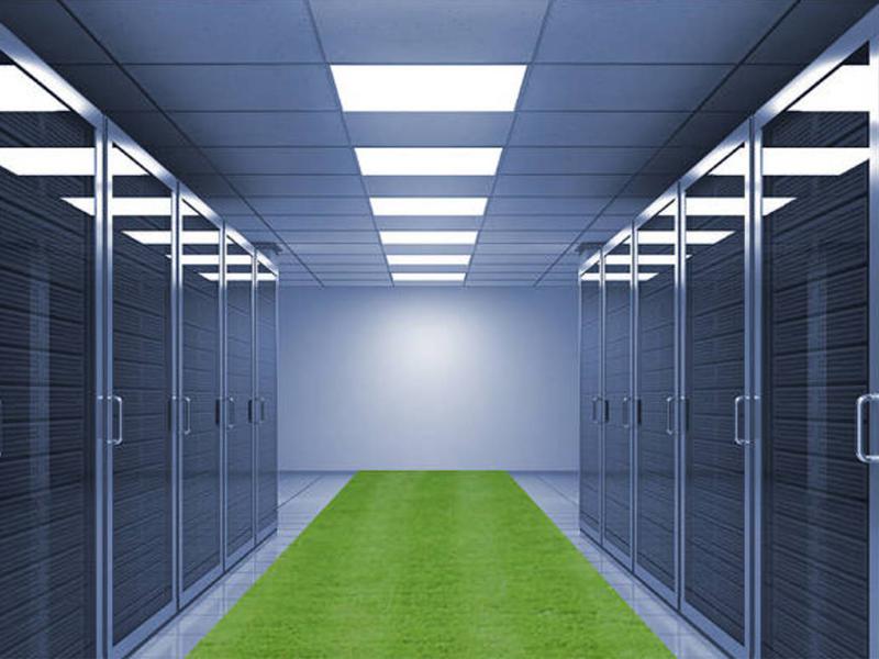 Powering the Digital Transformation Through Green Data Centers