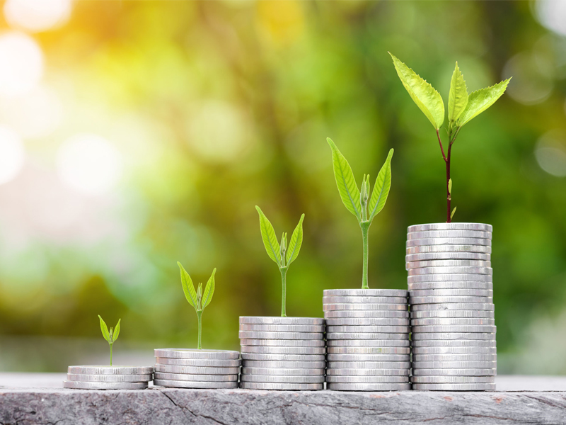 Green Bonds – Funding Positive Environmental Benefit
